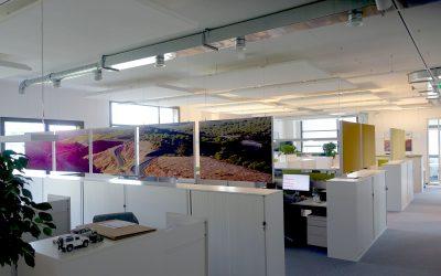 Pflicht des Arbeitgebers: Lärmminderung im Büro