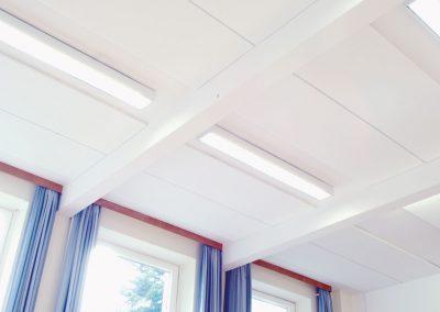 Pinta Acoustic Panel Deckenabsorber